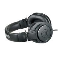 Audio-Technica ATH-M20X Entry Level Monitoring Headphones