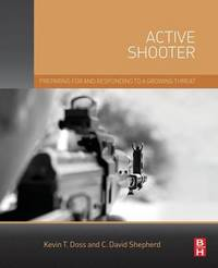 Active Shooter by Kevin Doss