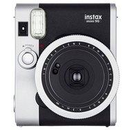 Fujifilm Instax Mini 90 Monochrome Bundle