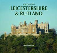 Portrait of Leicestershire and Rutland by Graham Oliver image