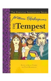 Essential Shakespeare the Tempest by J Gamble