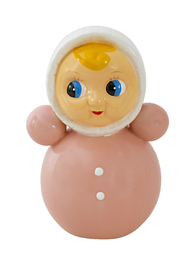 Kitsch Kitchen Money Bank (Doll Pink)