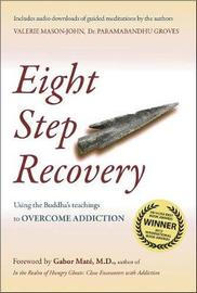 Eight Step Recovery by Valerie Mason-John