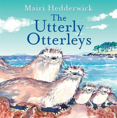 The Utterly Otterleys by Mairi Hedderwick
