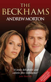 The Beckhams by Andrew Morton image