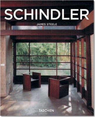 Schindler by James Steele