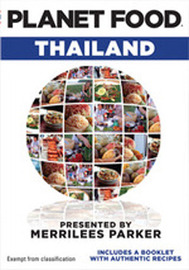 Planet Food - Thailand on DVD