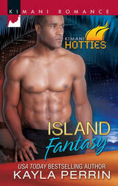 Island Fantasy by Kayla Perrin image