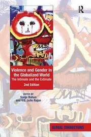 Violence and Gender in the Globalized World image