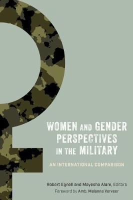 Women and Gender Perspectives in the Military image