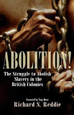 Abolition! by Richard Reddie