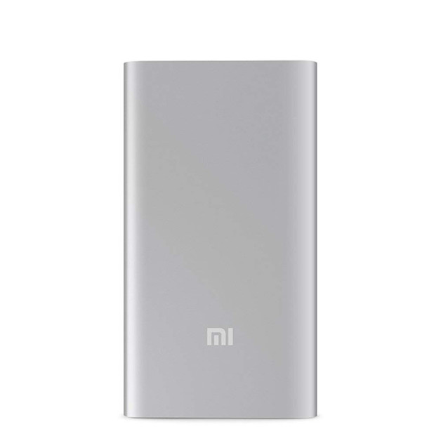 Xiaomi Mi 10000mAh Power Bank 2S Sliver