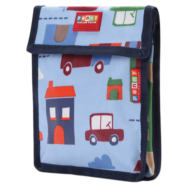Big City Snack Bag