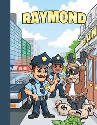 Raymond by Namester Publishing image
