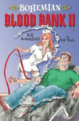 Bohemian Blood Bank II by D H Theile