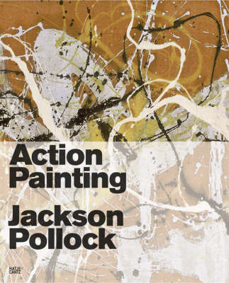 Action Painting: Jackson Pollock by Fondation Beyeler image