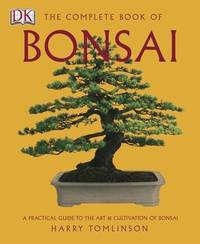 The Complete Book of Bonsai by Harry Tomlinson image