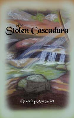 The Stolen Cascadura by Beverley-Ann Scott image