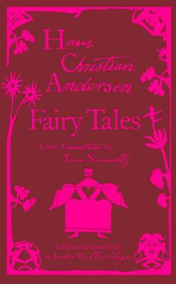 Fairy Tales by Hans Christian Andersen image