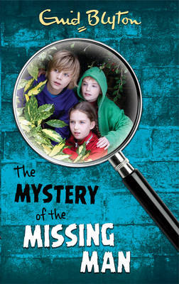Mystery of the Missing Man by Enid Blyton image