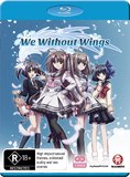 We Without Wings Collection on Blu-ray