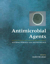 Antimicrobial Agents by Andre Bryskier image