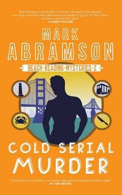 Cold Serial Murder by Mark Abramson