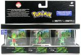 Pokemon: Trainers Choice - Treecko 3 Pack