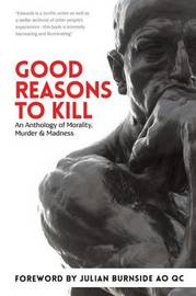 Good Reasons to Kill by Chris Rhyss Edwards