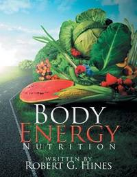 Body Energy by Robert G Hines
