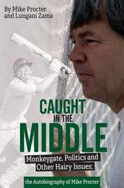 Caught in the Middle by Mike Procter