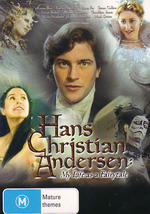 Hans Christian Anderson My Life As A Fairytale on DVD