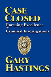 Case Closed by Gary Hastings