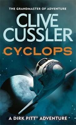 Cyclops (Dirk Pitt #8) by Clive Cussler