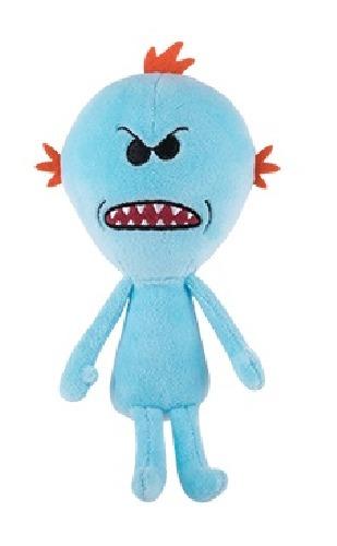Rick & Morty - Hero Plush (Angry Mr. Meeseeks)