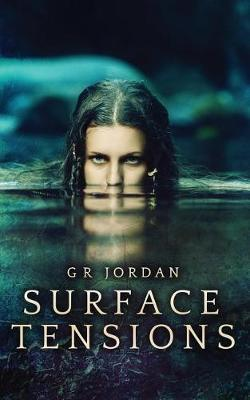 Surface Tensions by G R Jordan