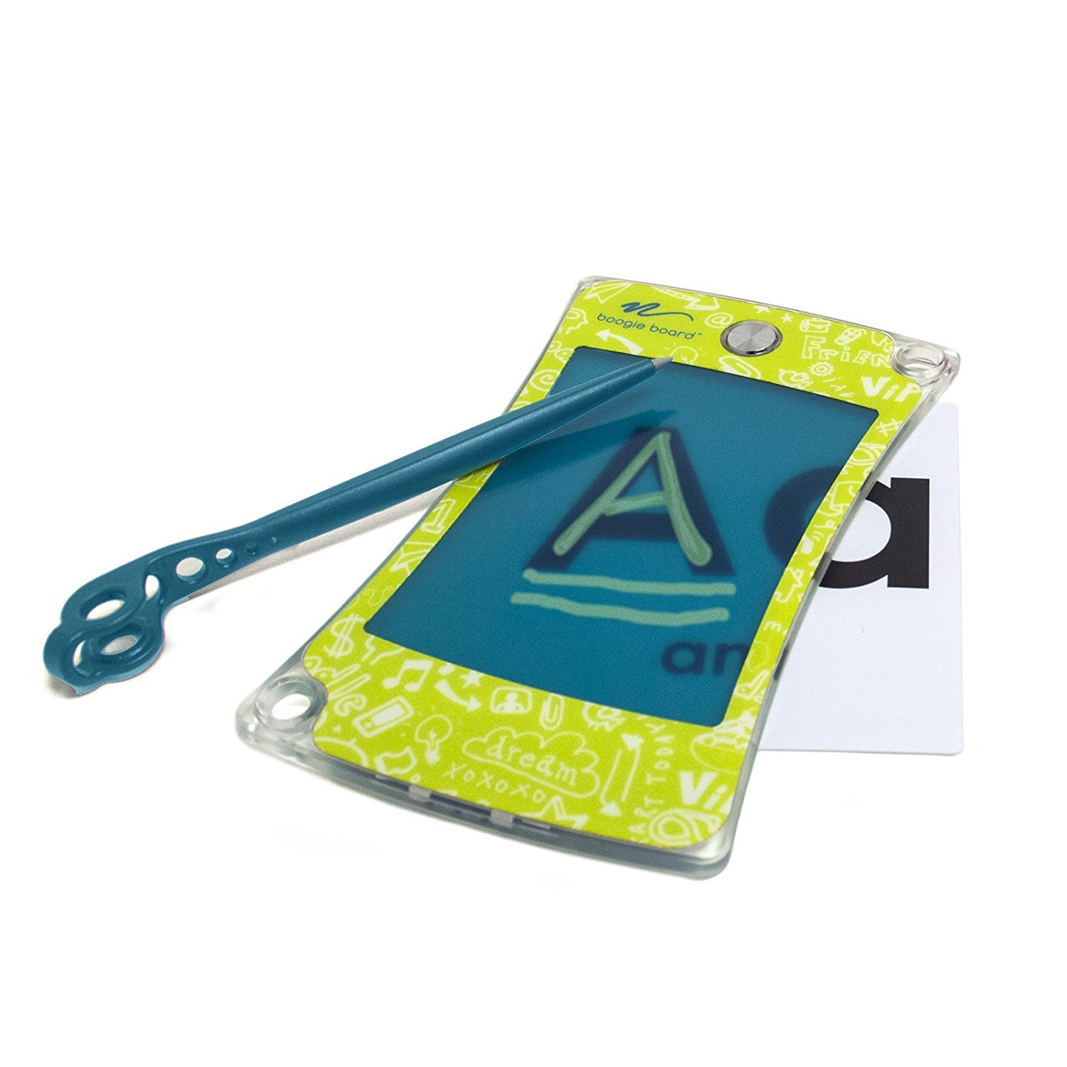 Boogie Board Jot 4.5 LCD eWriter Clear View image