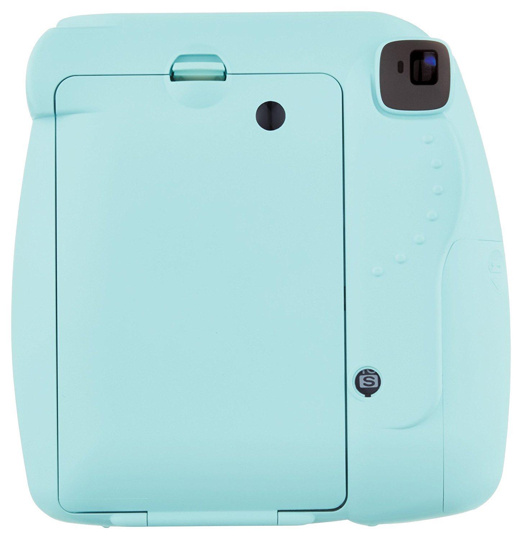 Fujifilm Instax Mini 9 Ice Blue image