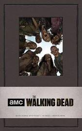 Walking Dead Ruled Journal - Walkers by Insight Editions