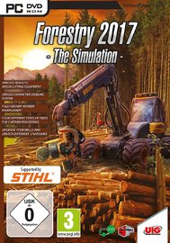Forestry 2017 - The Simulation for PC Games