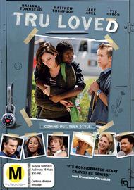 Tru Loved on DVD