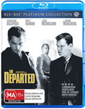 The Departed - Platinum Collection on Blu-ray