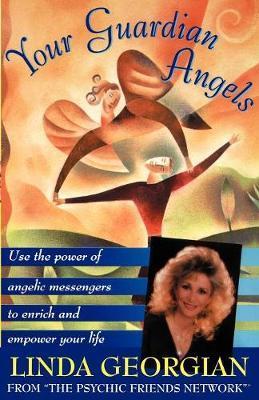 Your Guardian Angels by Linda M. Georgian image