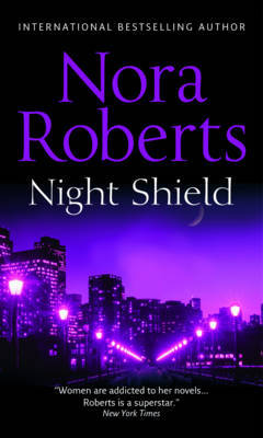 Night Shield by Nora Roberts image