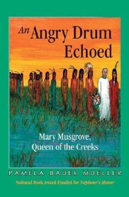 An Angry Drum Echoed by Pamela Bauer Mueller
