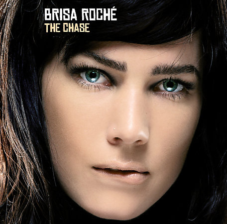 The Chase by Brisa Roche
