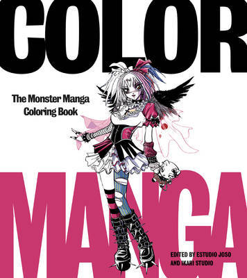 Color Manga by Estudio Joso