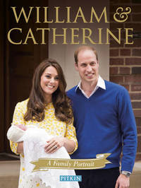William and Catherine by Gill Knappett