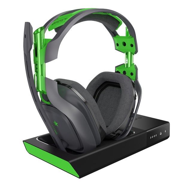Astro A50 Wireless Gaming Headset (Xbox & PC) for Xbox One