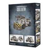Warhammer 40,000 Genestealer Cults Goliath